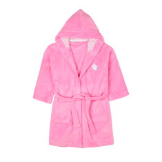 Girls Robin Robe