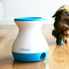iFetch Frenzy Ball Dispenser For Pets