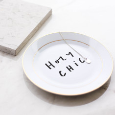 Holy Chic Jewellery Trinket Dish