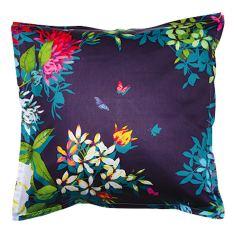 Topicana Charcoal European pillowcase