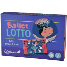 Ballerina Lotto