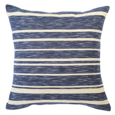 Hamptons Navy Cushion
