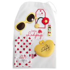 Bubbly Belinda - Girl's Accessory Gift Pack