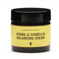 Jojoba & Camellia Balancing Cream