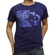 Sydney Cyclist t-shirt