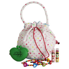 Hannah Princess Pack - Girl's Handbag & Accessories