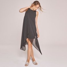Breeze Georgette Dress
