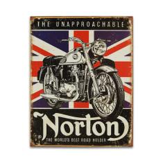 Norton Best Road Holder Sign