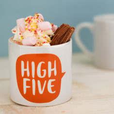 High Five Children's Mug