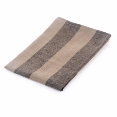 Wonga Road Tea towel - Bark (Pack of 3)