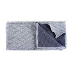 Danish Bedspread 100% linen
