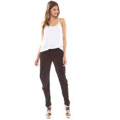 Luxico Pant Black
