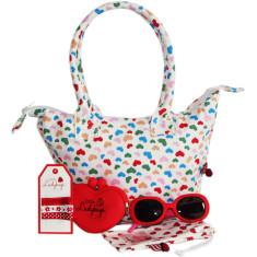 Jemima handbag holiday gift pack