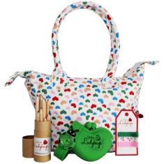 Jemima handbag play time gift pack