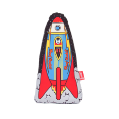 Woouf Cushion - Rocket