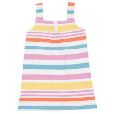Girls' Jess sunshine stripe nightie