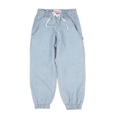 Girls' Chambray pants