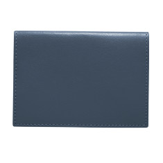 Basics Leather business card holder
