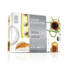 Cuisine Revolution Kit