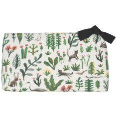 Secret Garden Cosmetic Bag Large