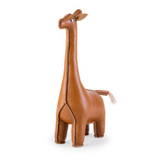 Zuny paperweight classic giraffe