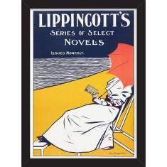 Lippincott & Co Print