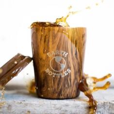 Coffee Nut Travel Mug