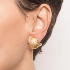 Carmen clip earrings