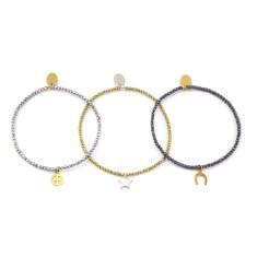 Cosmos bracelets