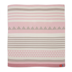 WEEGOAMIGO Journee Knit Blanket - Helsinki