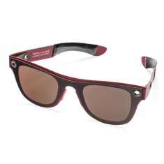 Cosmo Wooden Sunglasses (Unisex)