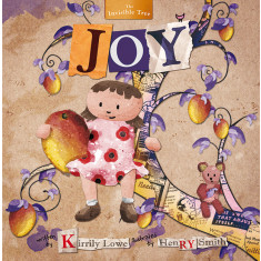 Joy - book