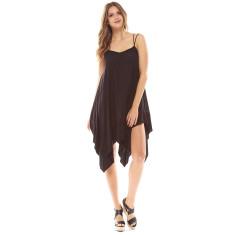 Corsica Dress Black