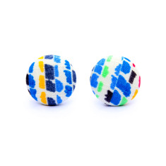 Liberty multicolour earrings
