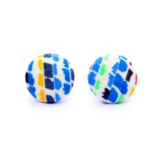 Liberty multicolour earrings