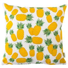 Piña cushion cover