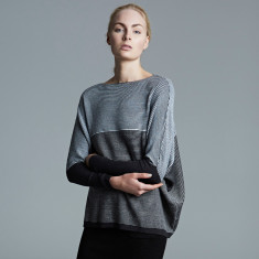 Foray oversized knit (various colours)