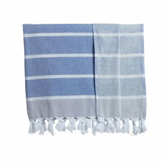 Doubled Sided Turkish towel