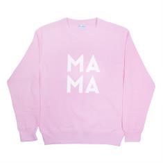Mama Unisex Sweatshirt Jumper