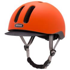 Metro Bicycle Helmet - Dutch Orange (S/M)