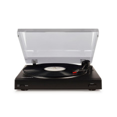 Crosley T200 Component Turntable - Black
