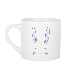 Bunny Face Children's Mug