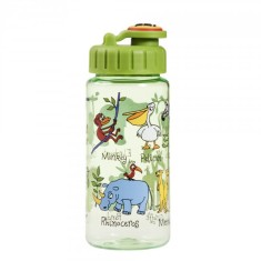 Tyrrell Katz Jungle Animals tritan drink bottle