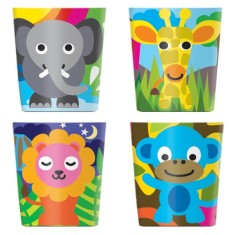 French Bull Jungle Juice Cups