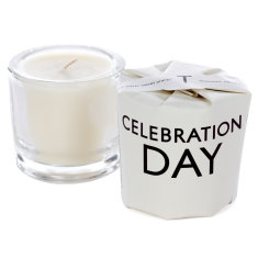 Celebration Day Candle By Tatine
