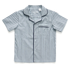 Boys old style cotton pyjamas