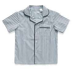 Boys old style cotton pyjamas