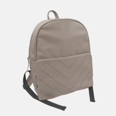 The Free Vegan Leather Backpack (Various Colours)