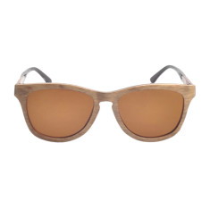 Beak C2 laminated wooden sunglasses