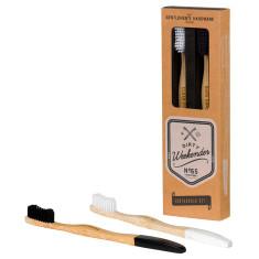 Gents Hardware toothbrush set